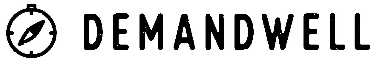 DemandWell Logo
